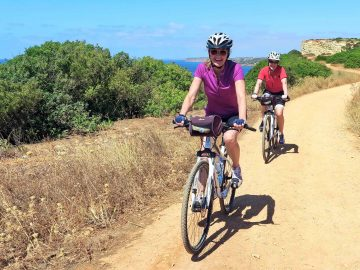 The Beautiful Alentejo Beaches Self-Guided - Portugal Bike Tours, Cycling Portugal
