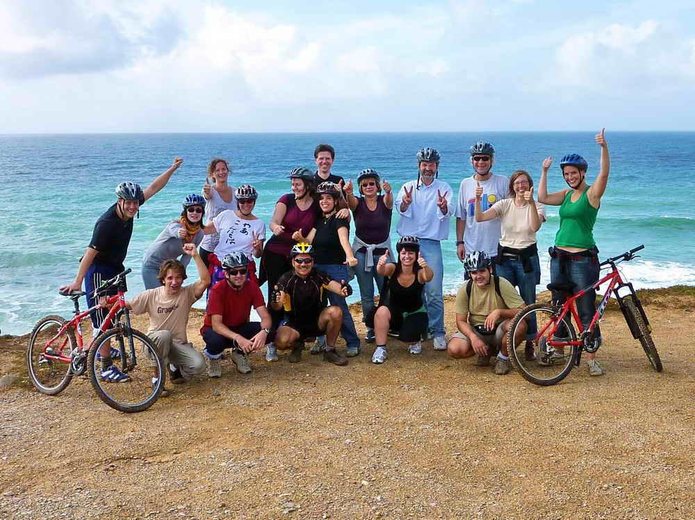 portugal bike tours the beautiful coast of cascais 03a