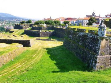 The Beautiful North of Portugal Guided Tour - Portugal Bike, Cycling in Portugal