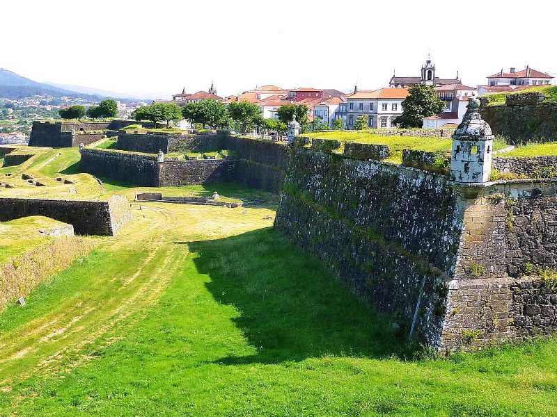 Historic Towns in the North Supported - Portugal Bike Tours, Cycling in Portugal