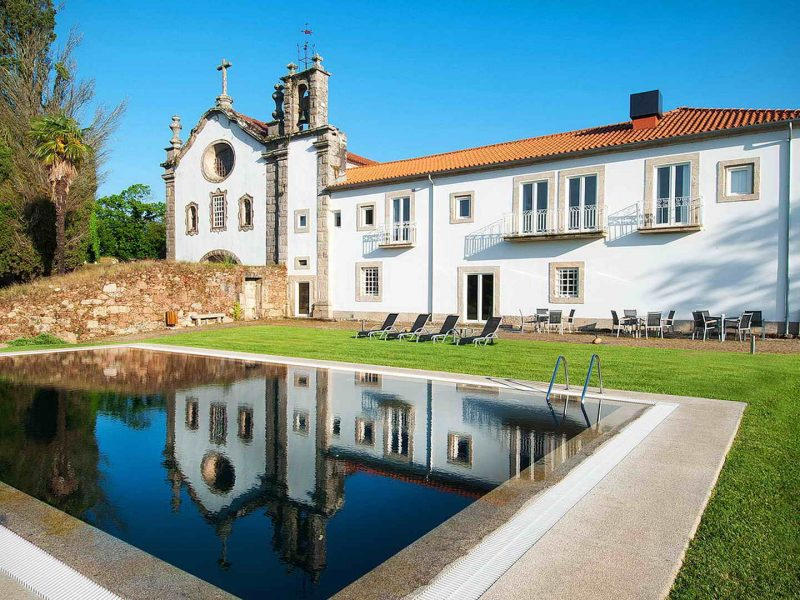 Biking in portugal, Historic Towns in the North Guided - Portugal Bike