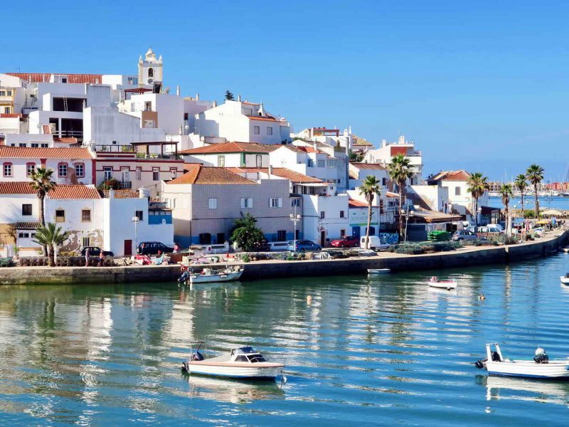 West Coast and Algarve Guided - Portugal Bike Tours