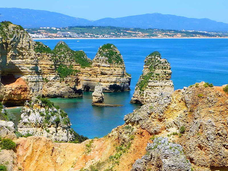 West Coast And Algarve Supported Portugal Bike Tours