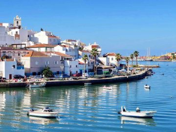 cycling in portugal, West Coast and Algarve Guided - Portugal Bike Tours