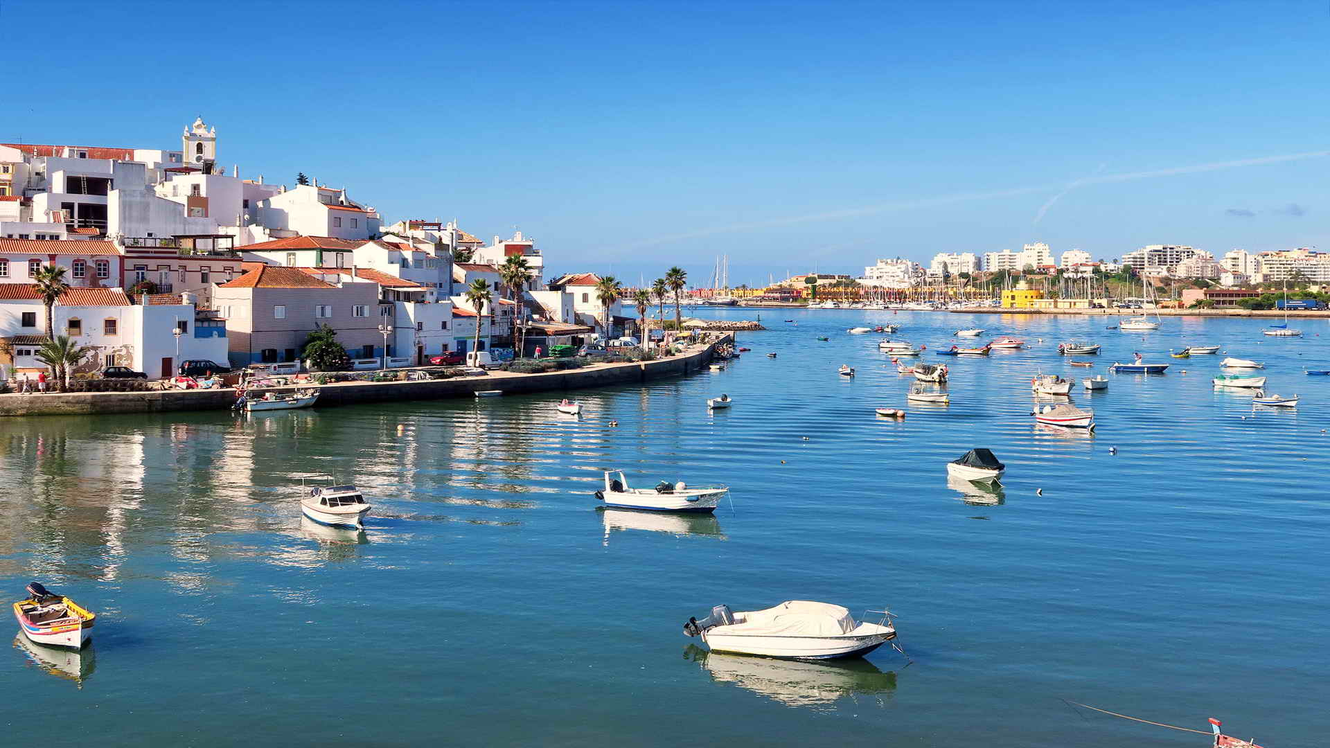 Different Portugal Day Tours