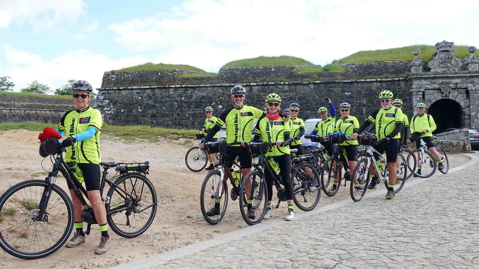 Cycling portugal bike tours