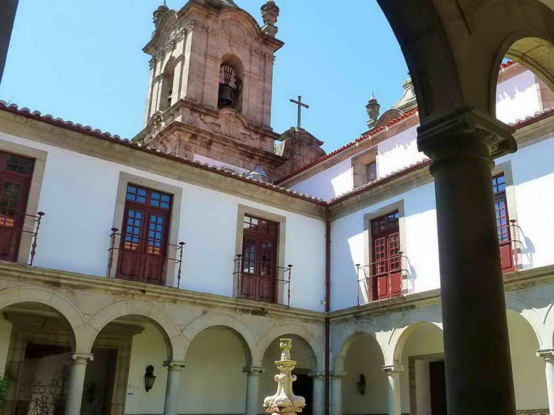 the beautiful north of portugal bike tours hotel 1