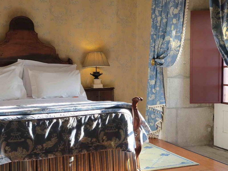the beautiful north of portugal bike tours hotel 3