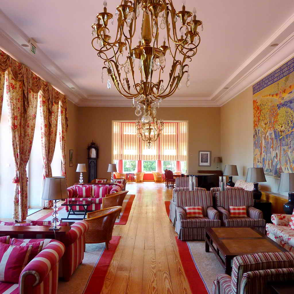 the charming pousadas in the north potugal bike tours hotel 1