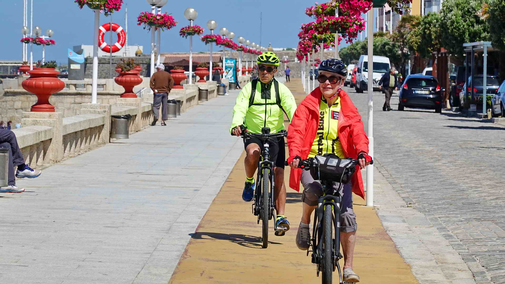 cycling in portugal bike tours