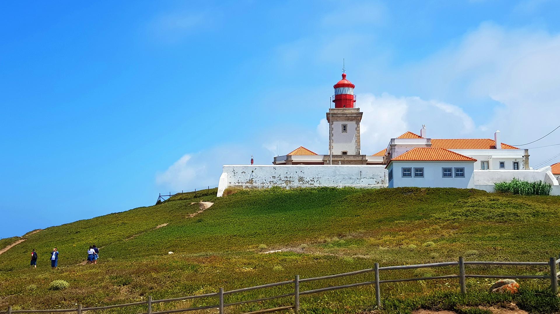 Portugal Bike Tours the natural park of sintra cascais