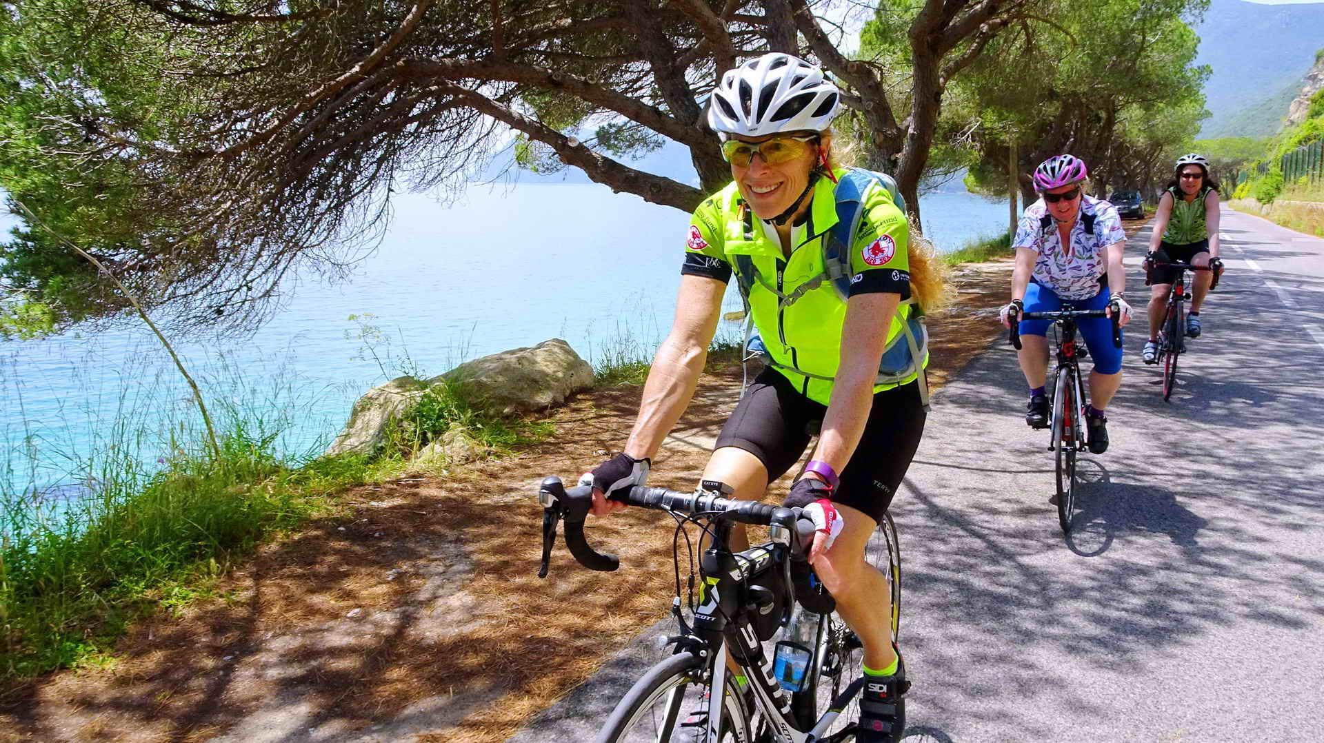 Bike Tours in Portugal, Algarve Bike Tour