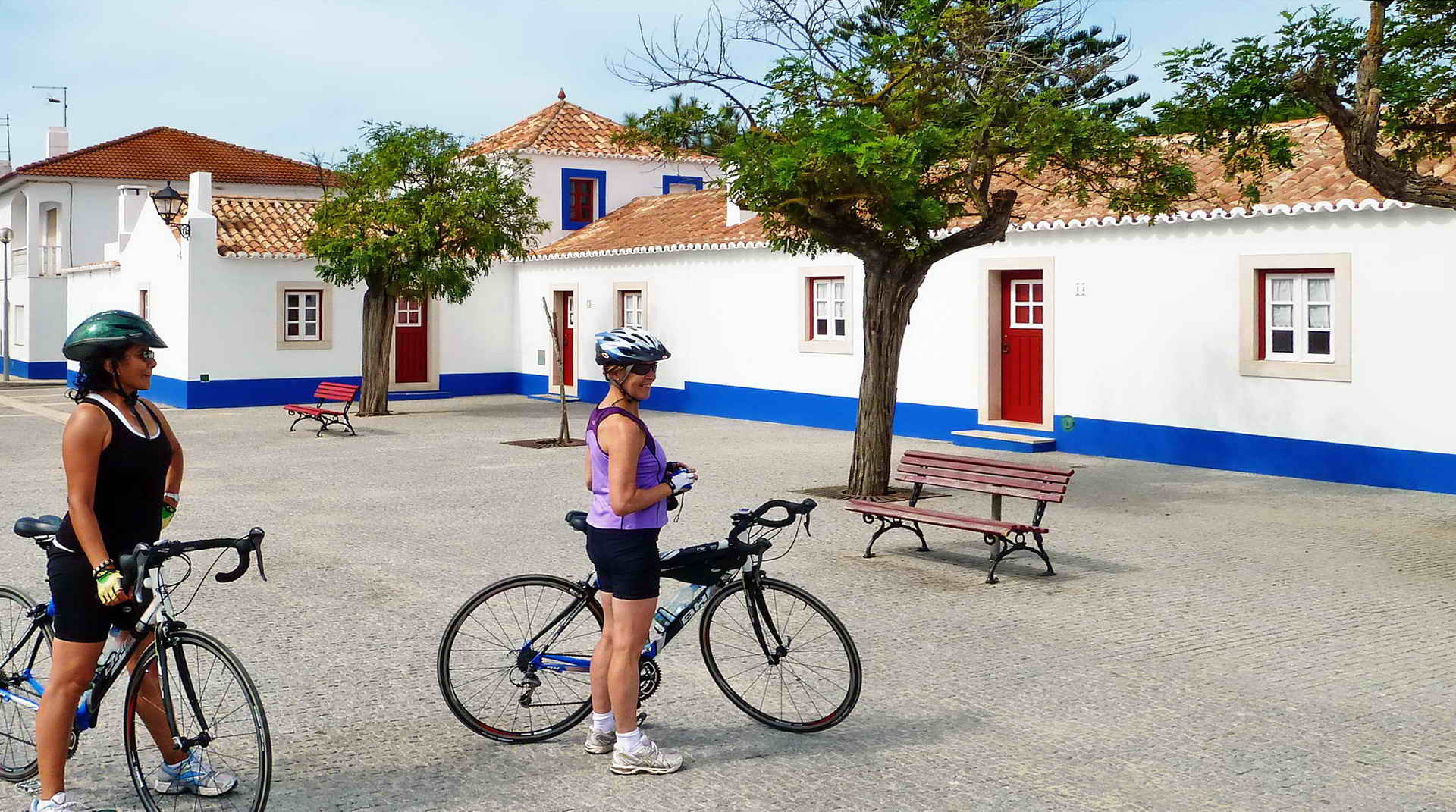 Bike Tours in Portugal, Algarve Bike Tour