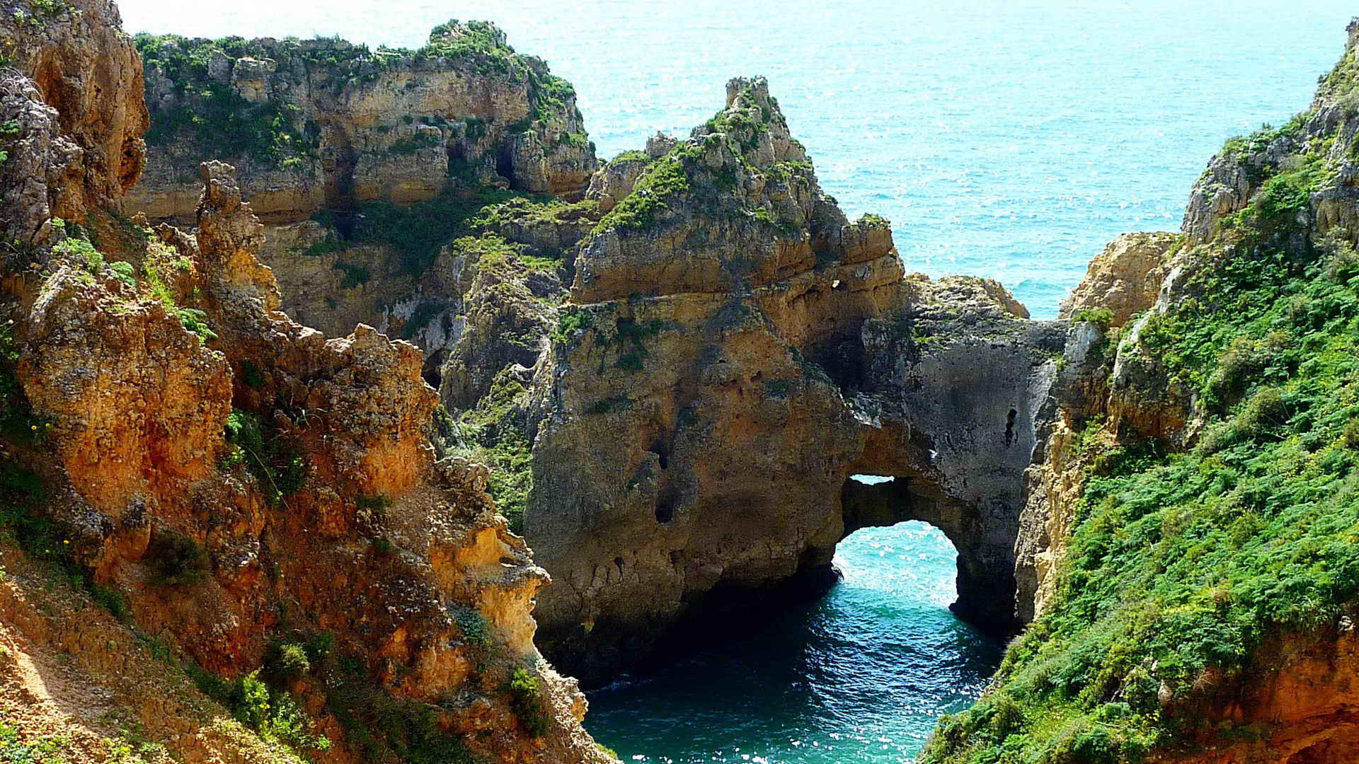 the west coast and the algarve portugal bike tour