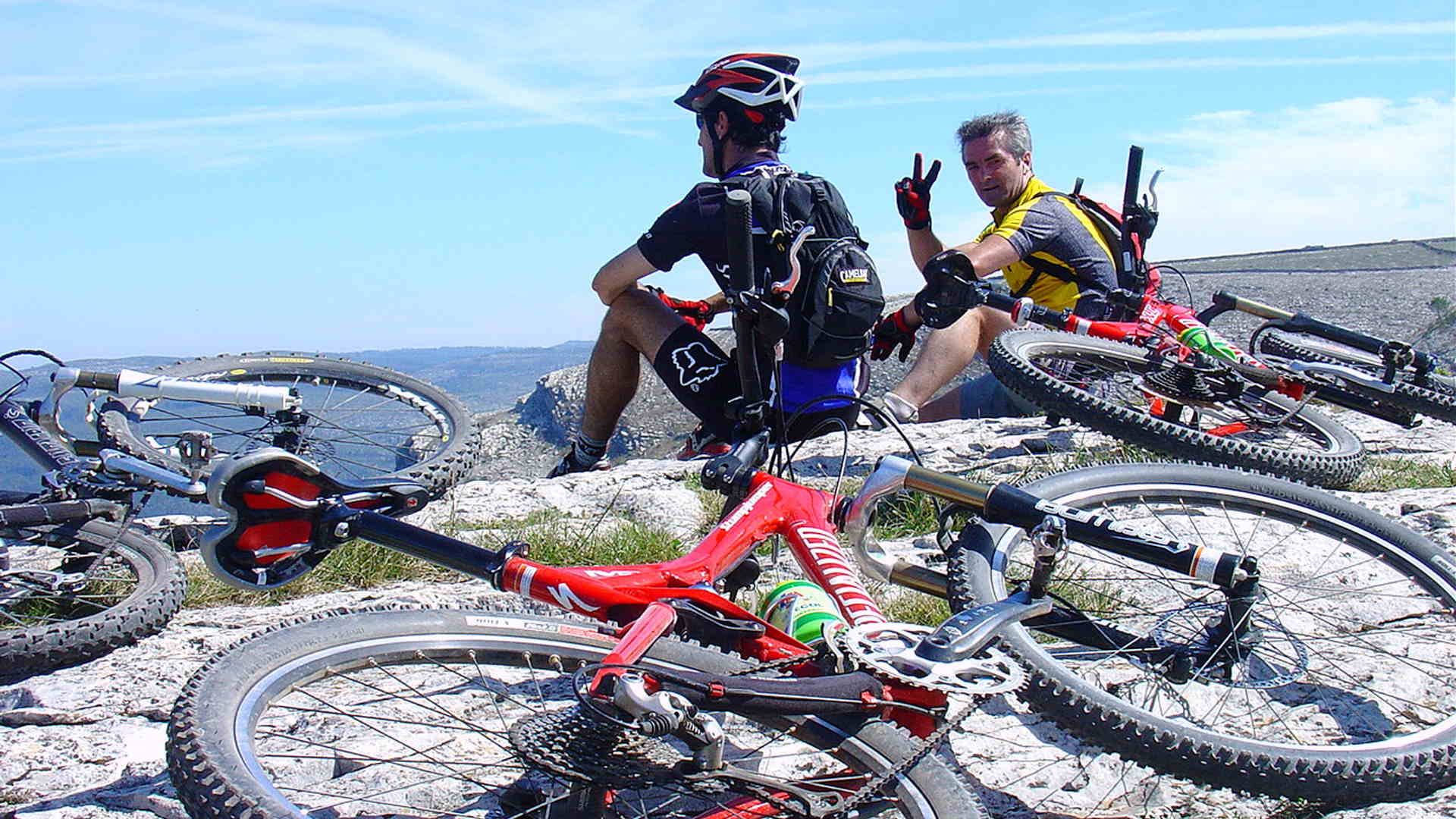 does the bike matters by Portugal Bike Tours