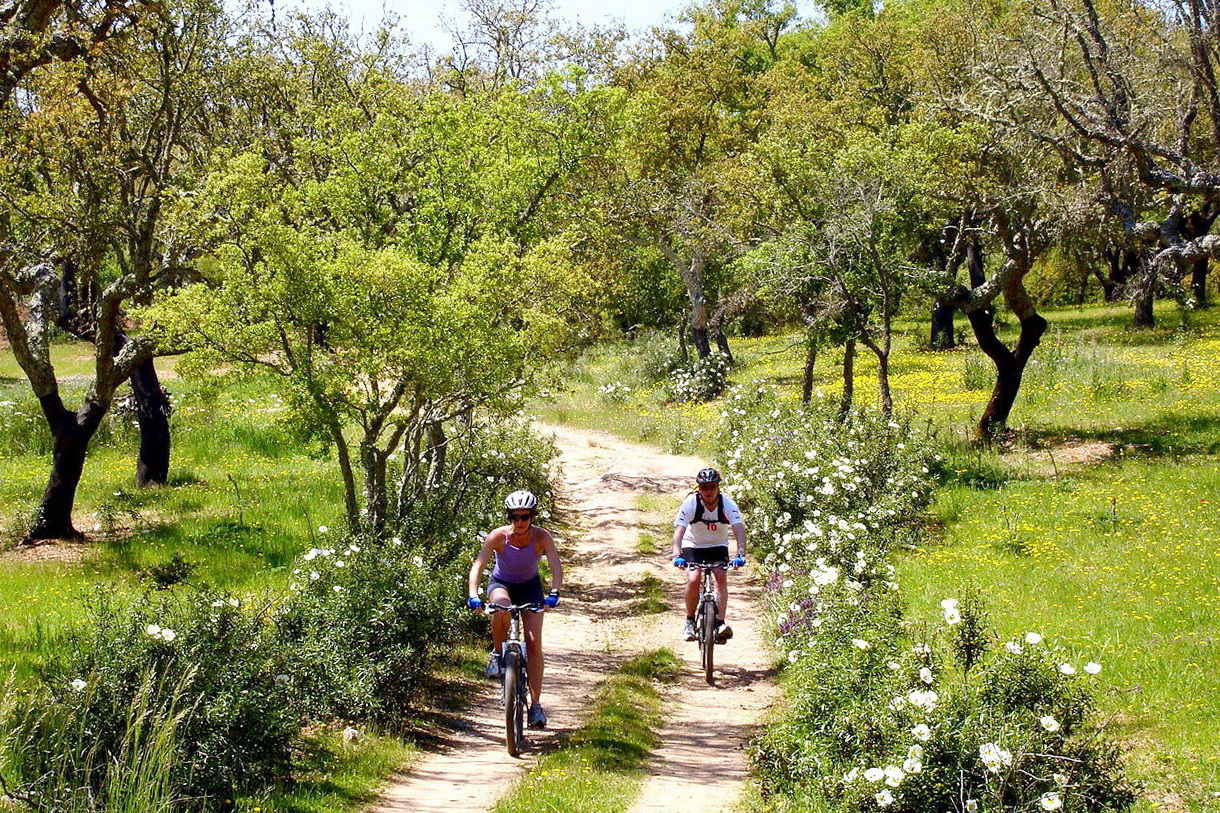 Bike Tours in Portugal, Bike Tour Spring