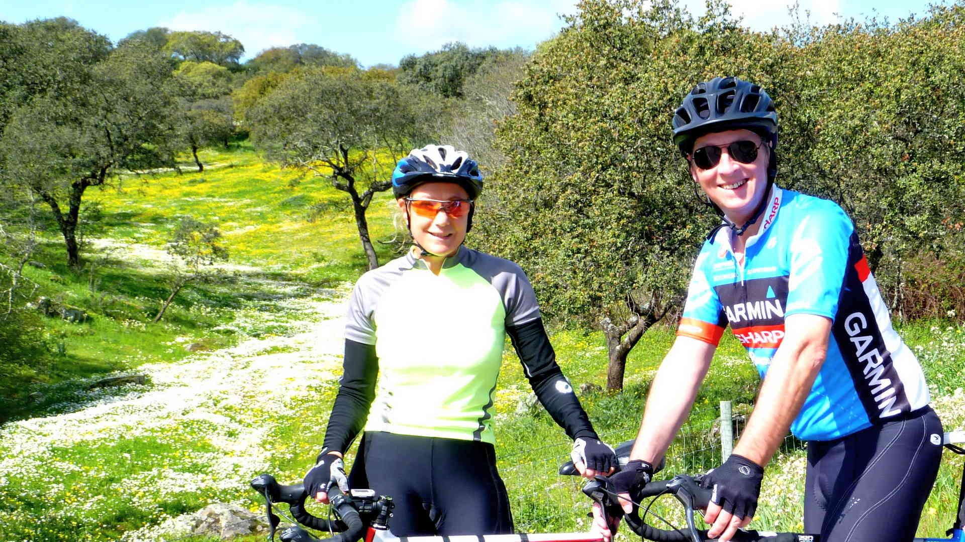 Bike tour in Portugal, Go cycling in Portugal