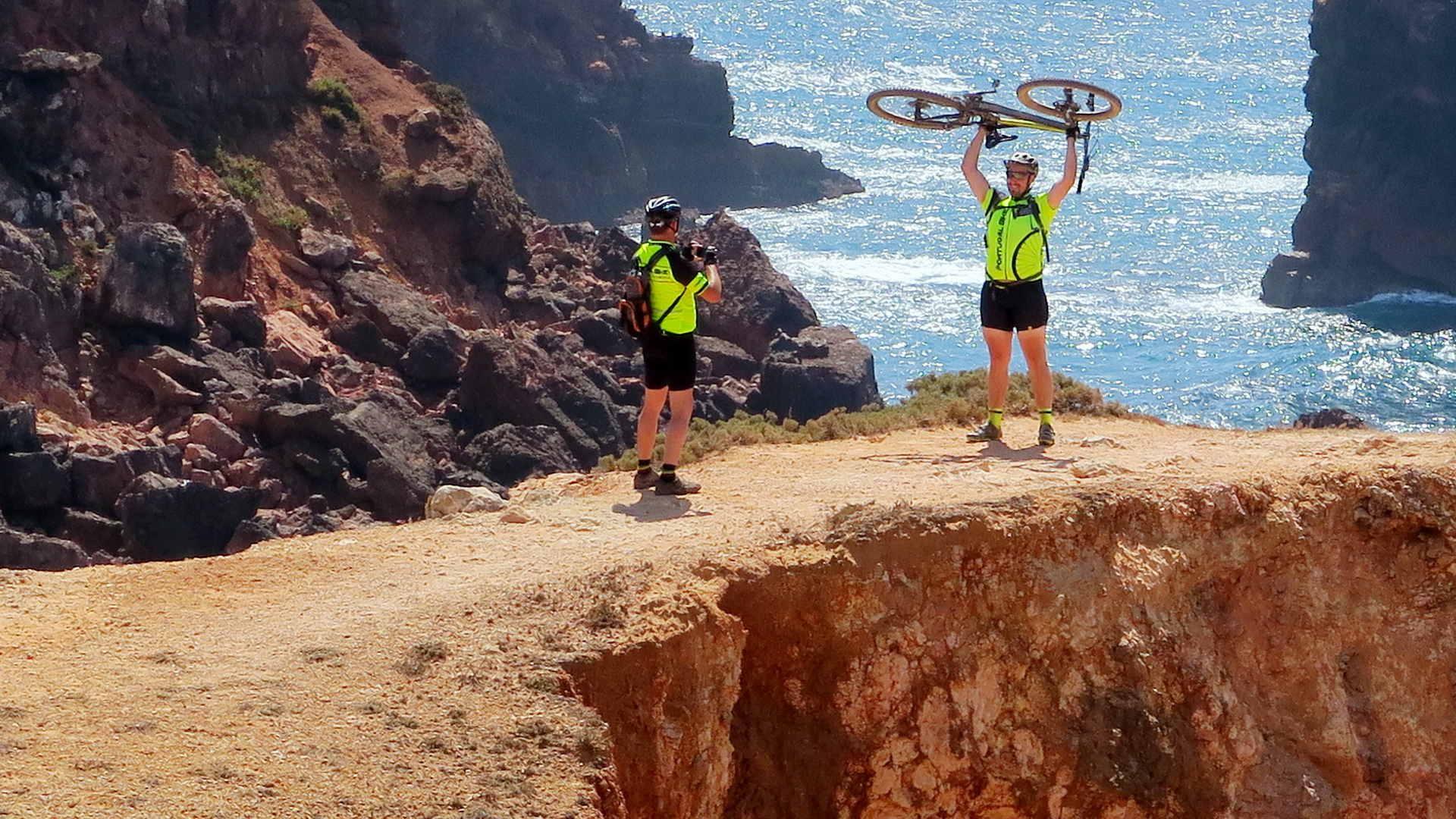 Biking in Portugal, portugal bike tours