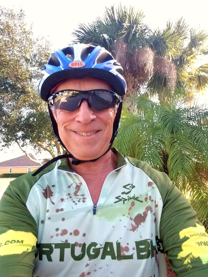 Portugal Bike Tours Jerseys in Florida