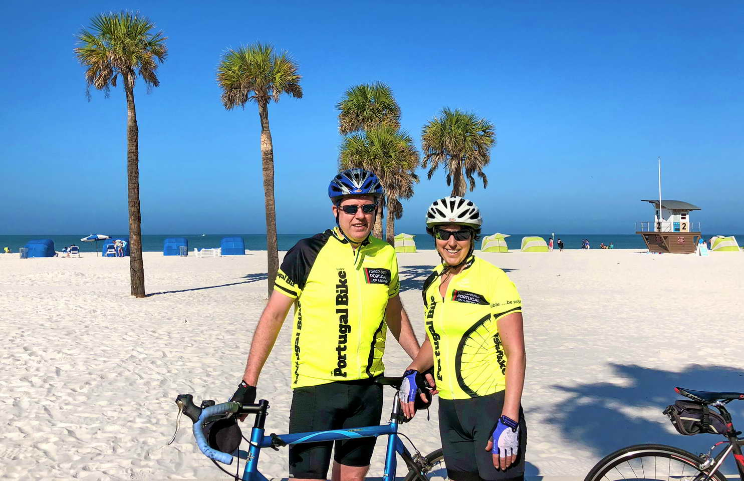 Portugal Bike jerseys Florida