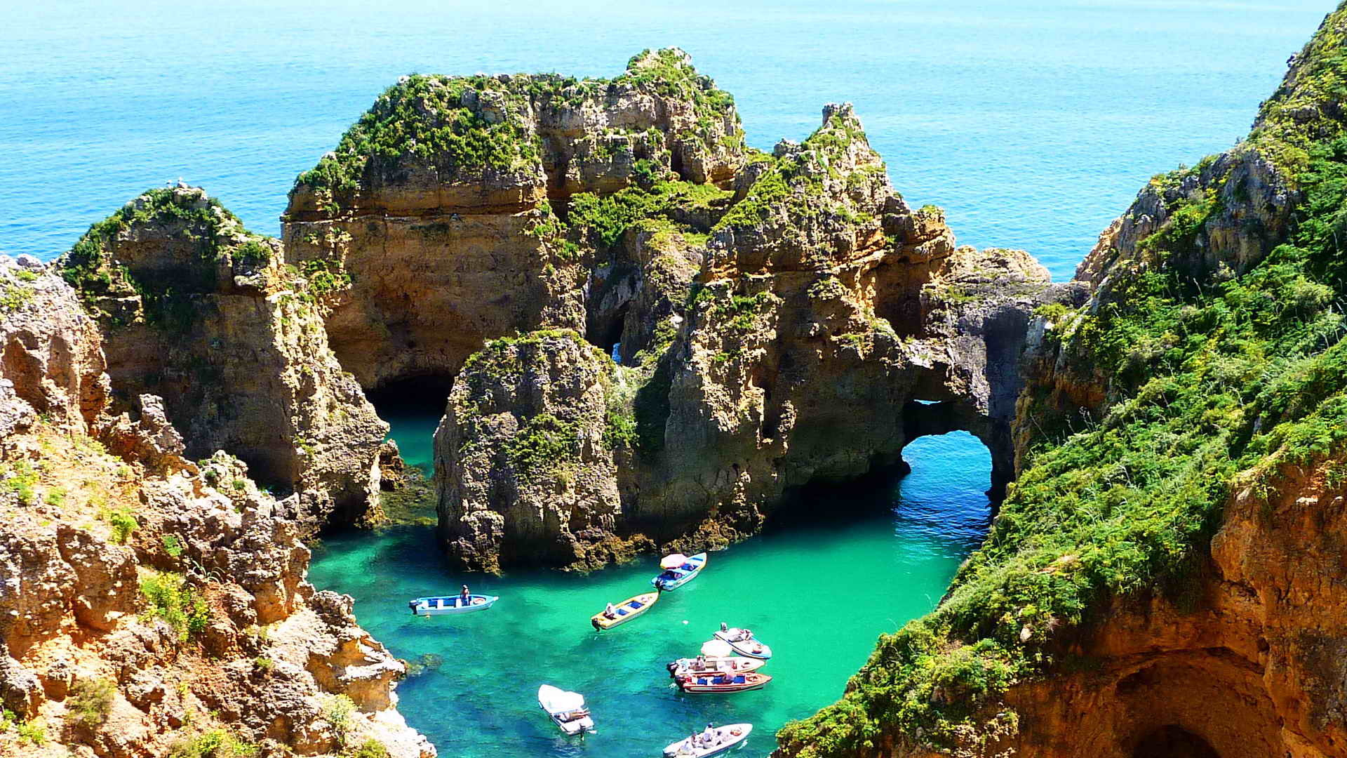 Portugal Bike Tours In The Financial Times Amazing Algarve Coast Tour
