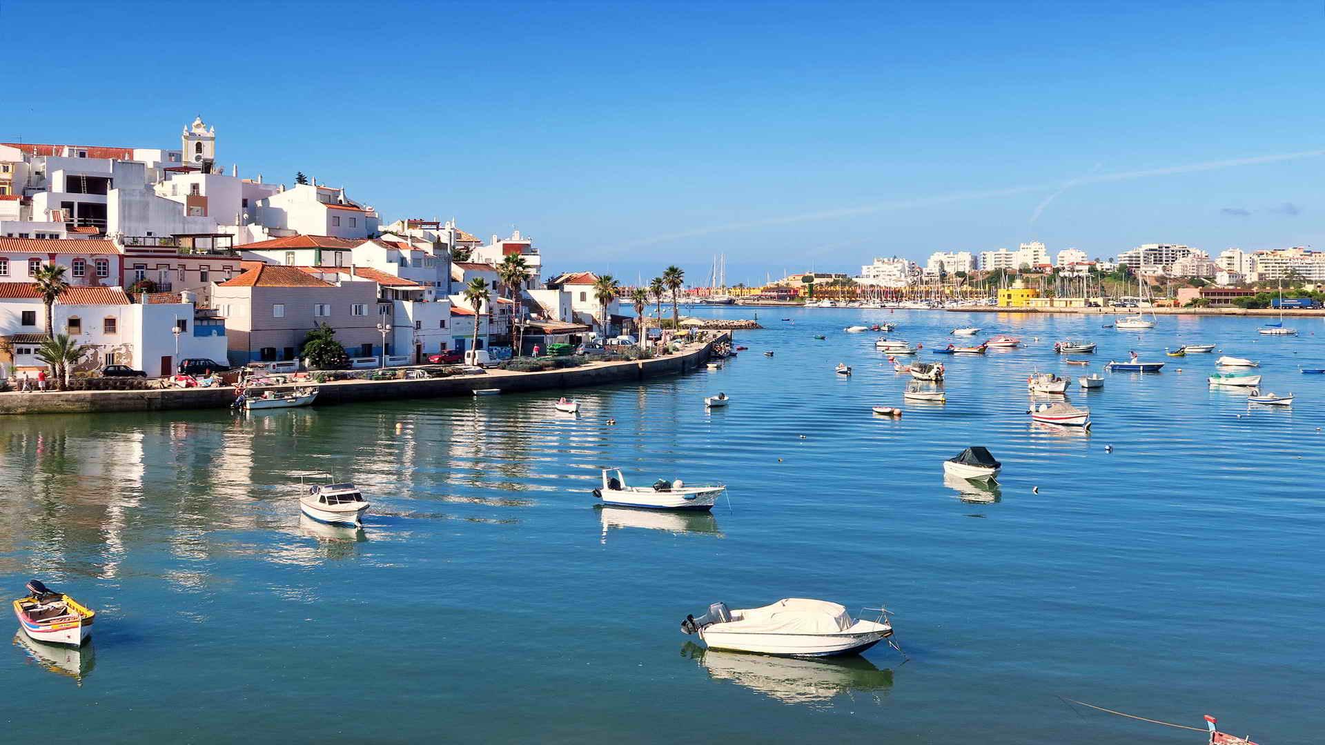Portugal Bike Tours in Financial Times Portimao, Biking in Portugal
