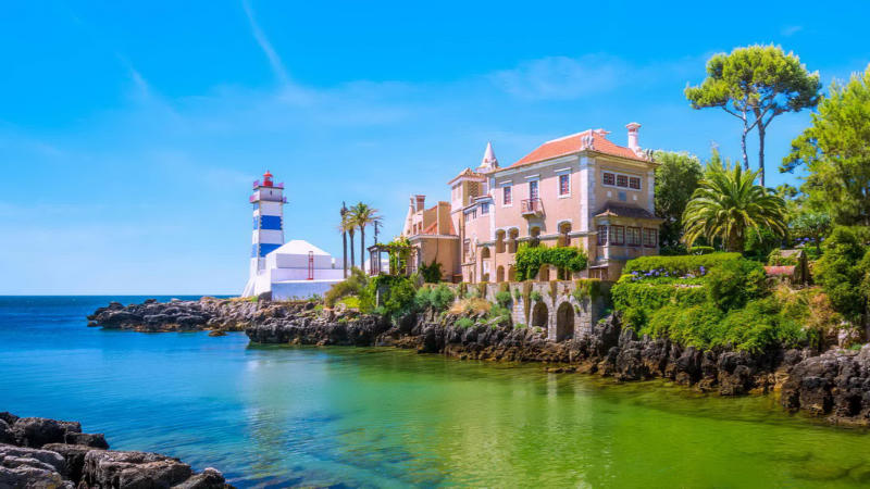 Best months to plan a bike tour in Portugal - Spring - Jewels of portugal