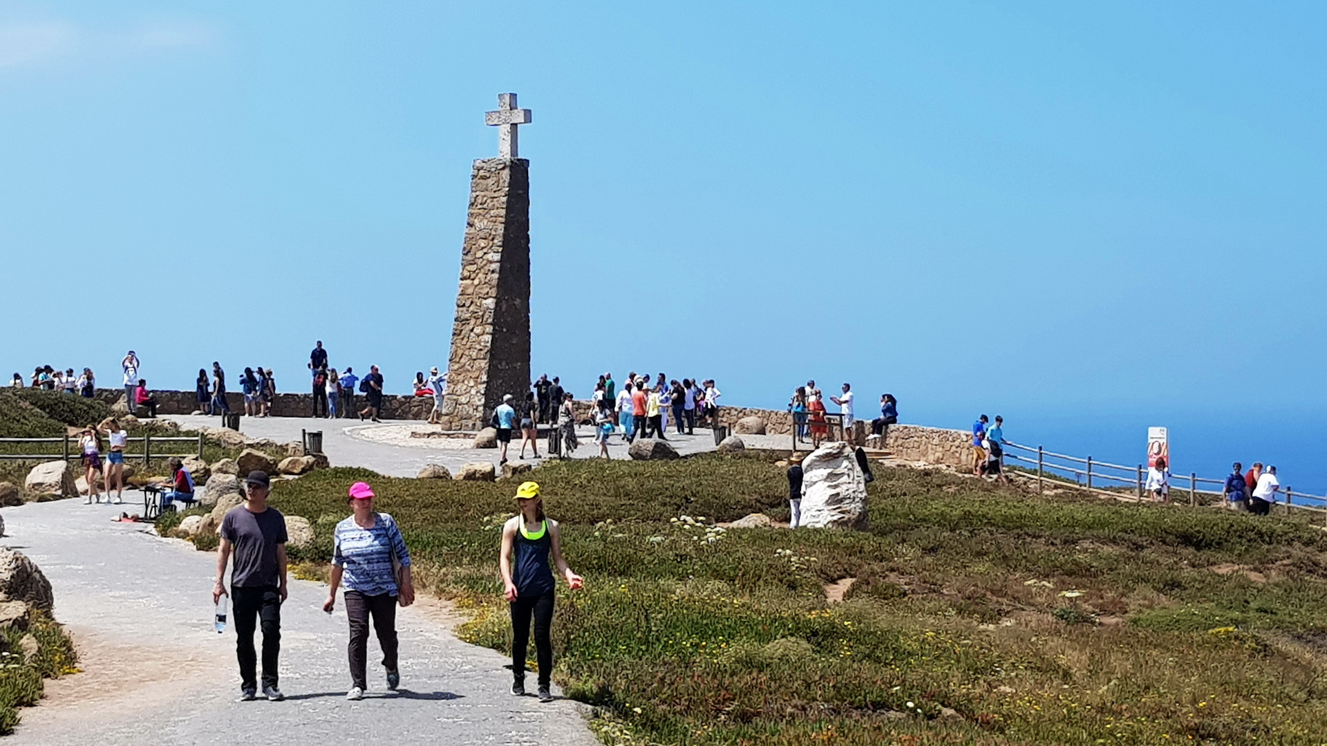 Portugal Bike tour the natural park of sintra cascais
