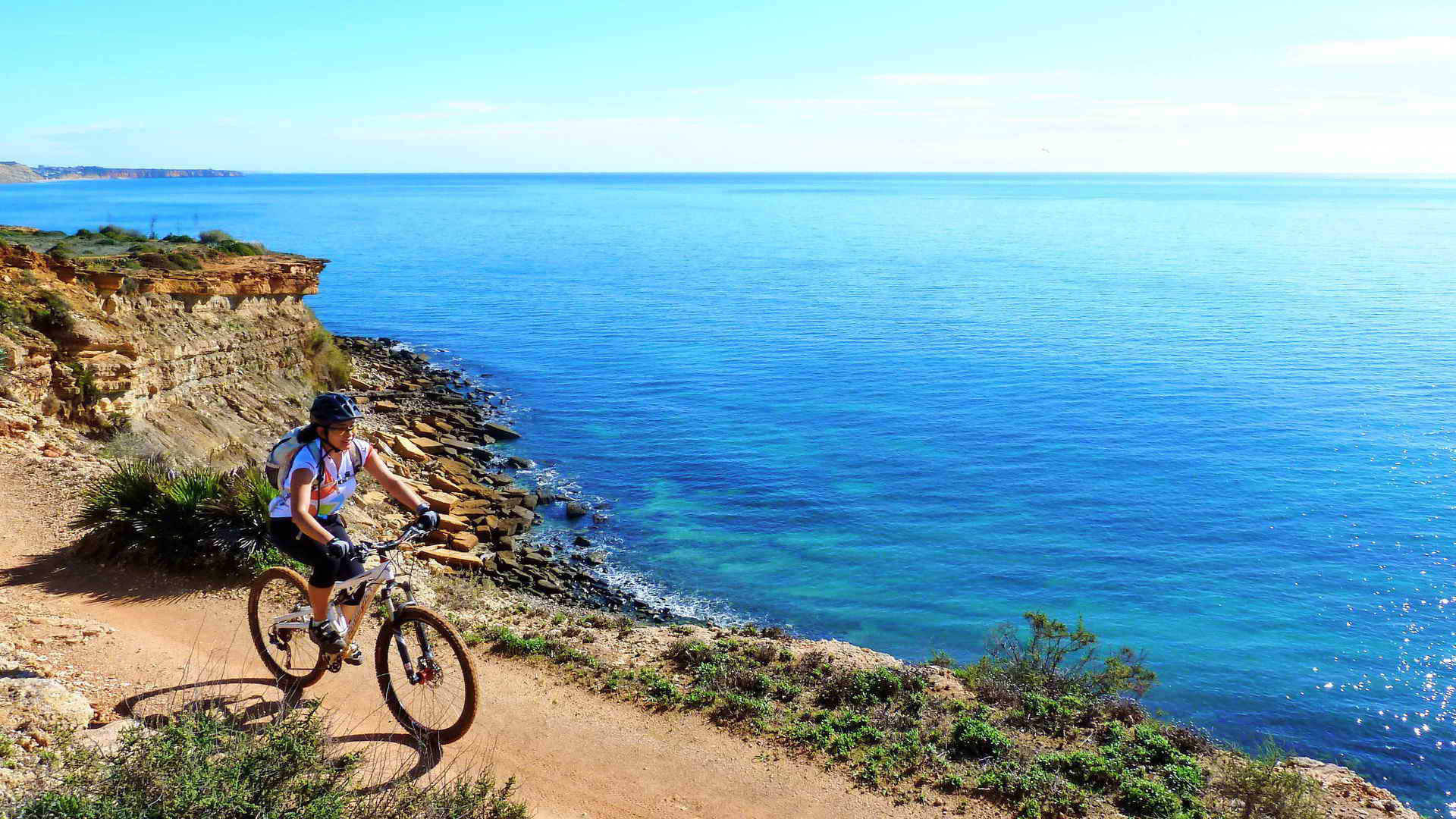 mountain biking in Portugal, Portugal Bike Tours
