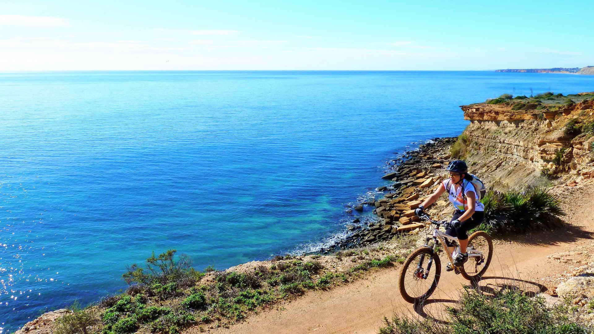 mountain biking in Portugal, Portugal Bike Tours