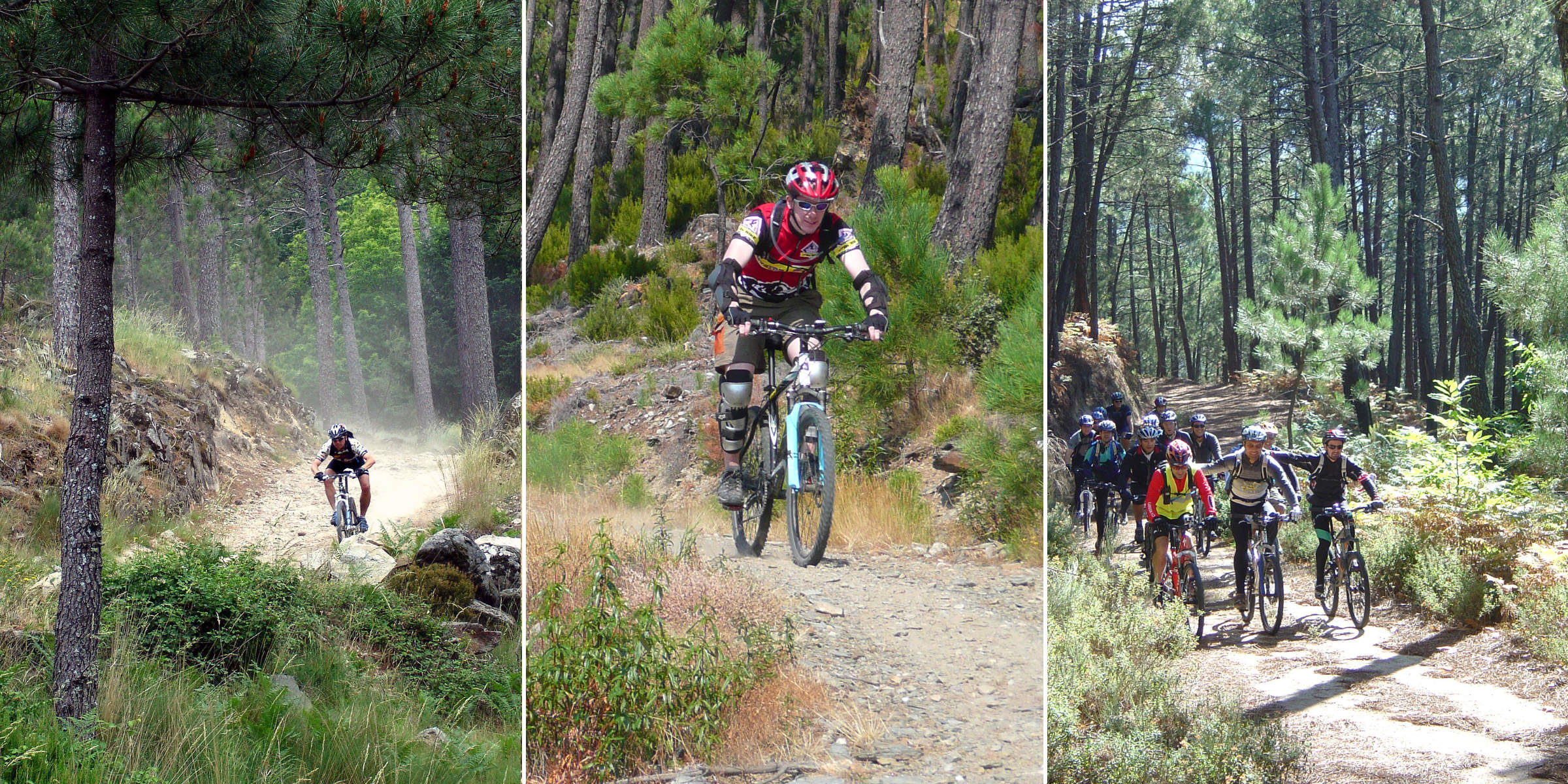 A Guide to Mountain Biking in Portugal | Portugal Bike Tours
