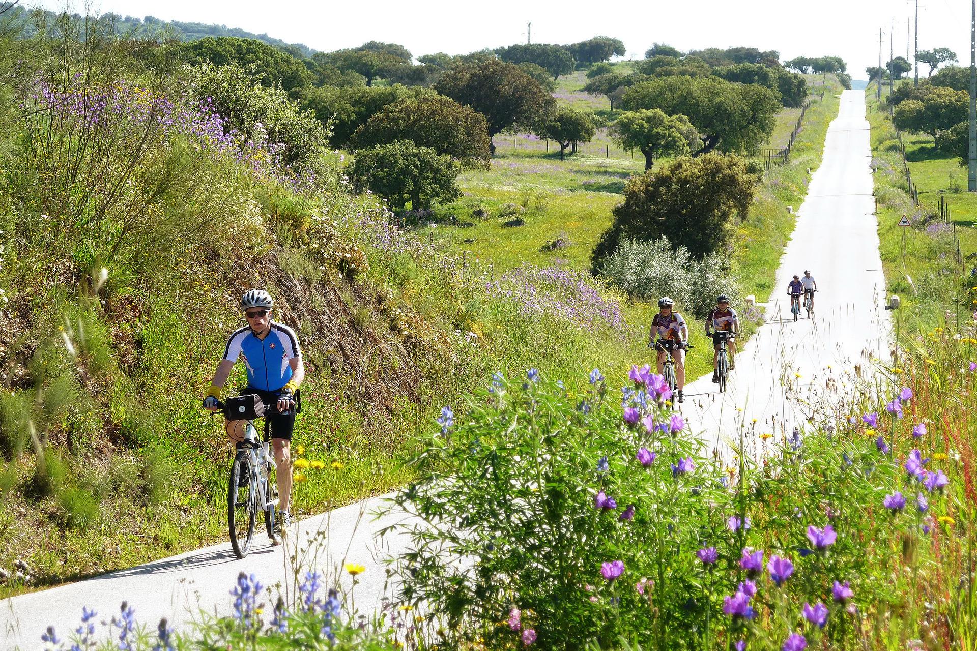 Riding Portugal Alentejo Region