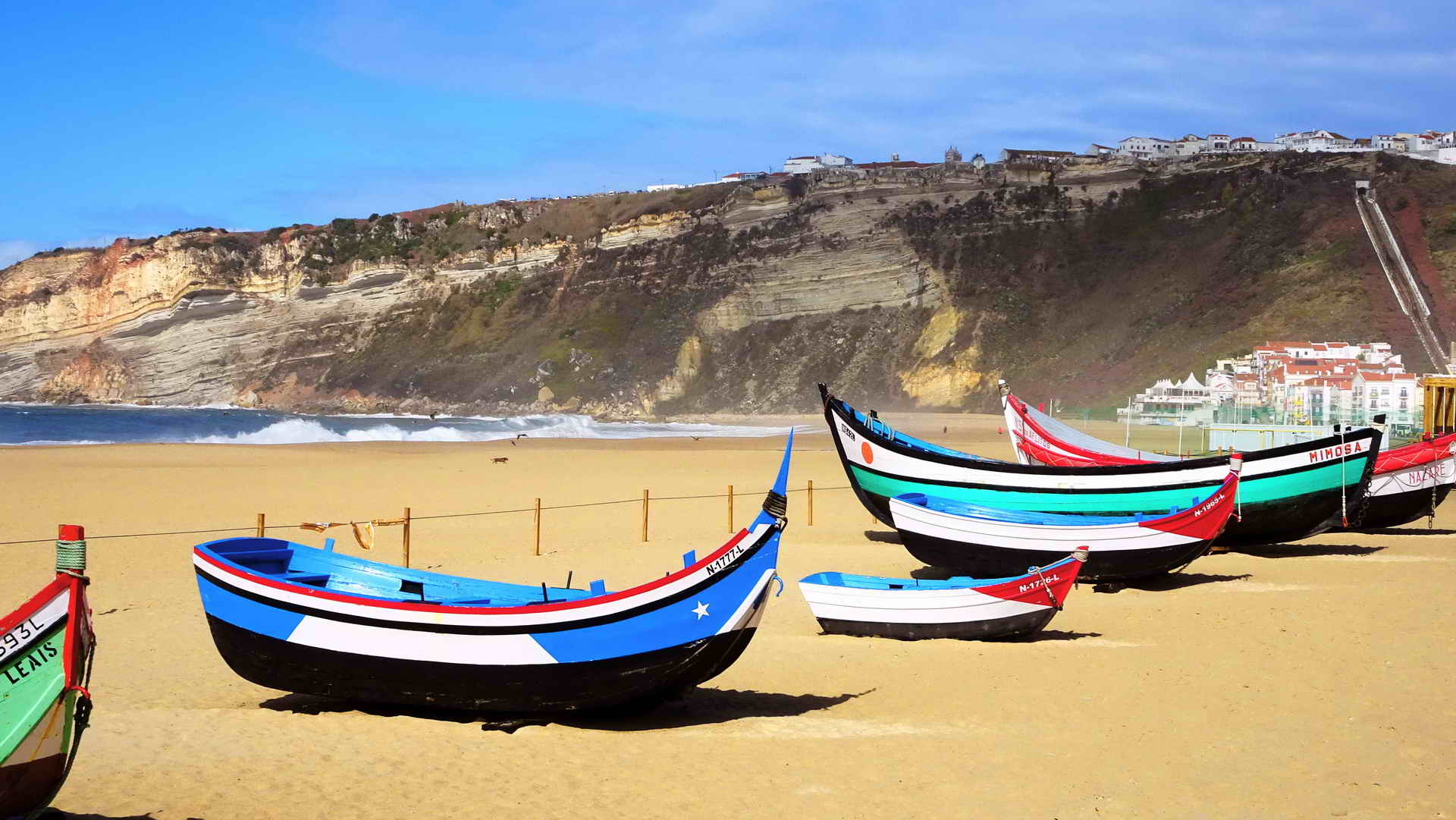 Self Guided Cycling Tour in Portugal - Jewels of Portugal